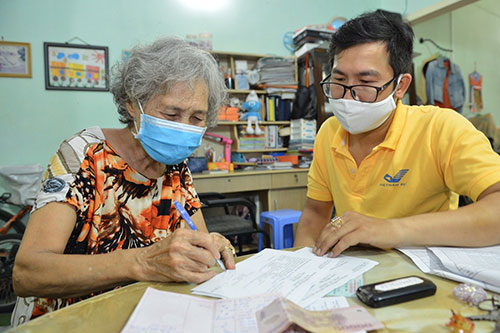 Bảo hiểm xã hội Việt Nam
